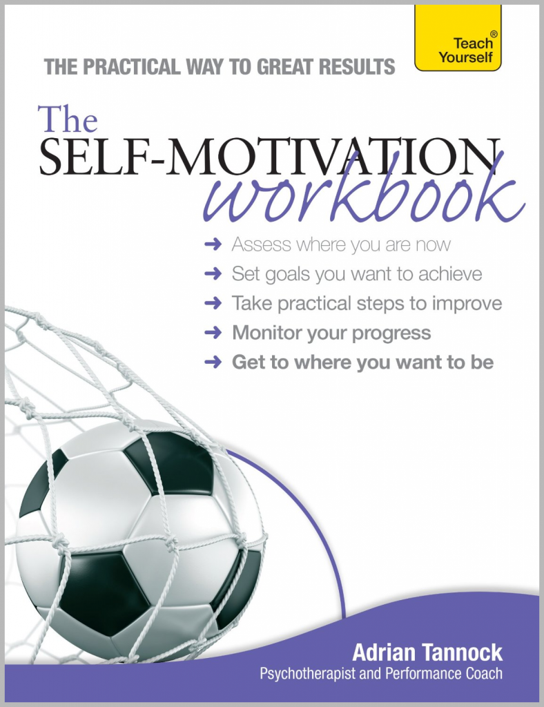 Self-Motivation-Tannock